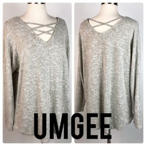 Umgee sweater